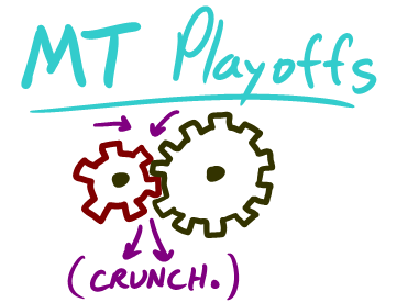 Machine Translation Playoffs