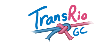 Early draft, Transrio logo