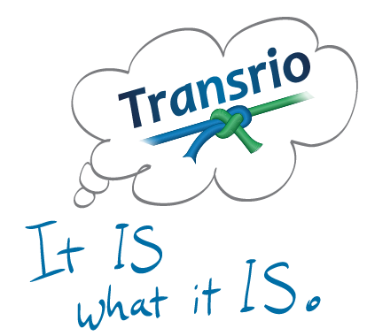 Transrio – It is what it is